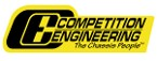 Competition Engineering Logo - Car Parts